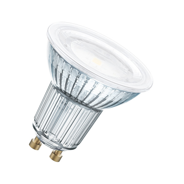 OSRAM 6,5-W-LED-Lampe PAR51, GU10, 570 lm, neutralweiß, 120°