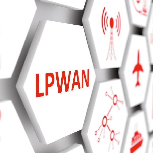 Energiesparer - LPWAN - Low Power Wide Area Networks