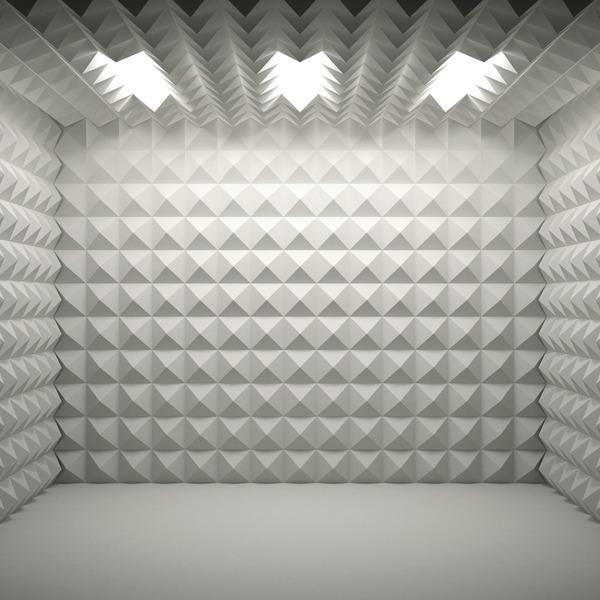 Akustische Messräume - Reflexionsarme Messräume, Messboxen, Impedanz-Messrohre und Hallräume