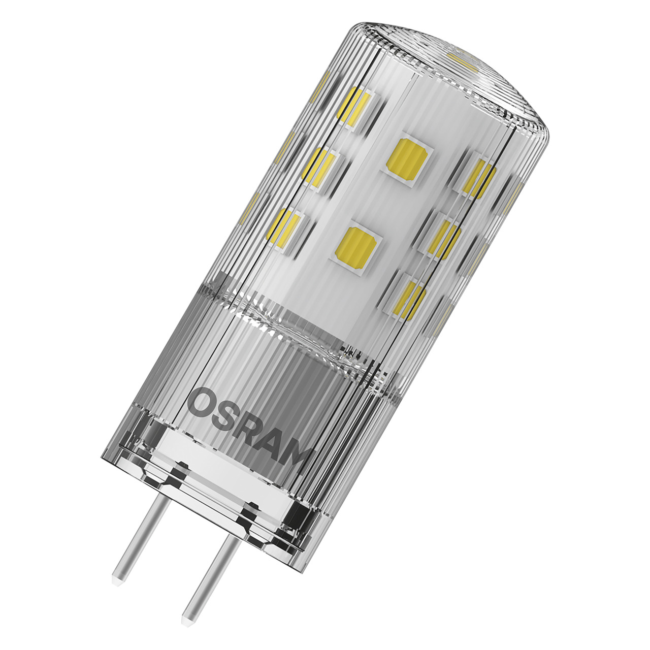 OSRAM 3-3-W-LED-Lampe T18- GY6-35- 400 lm- warmweiss- 320- 12 V