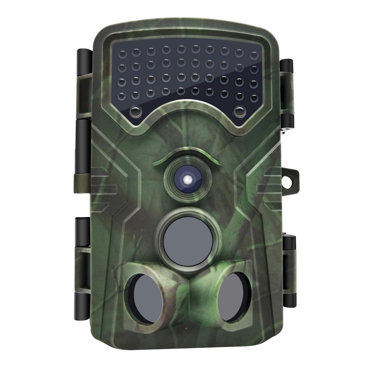 Braun Fotofalle - Wildkamera Scouting Cam BLACK1300- 13-MP-CMOS- 4K- IP66