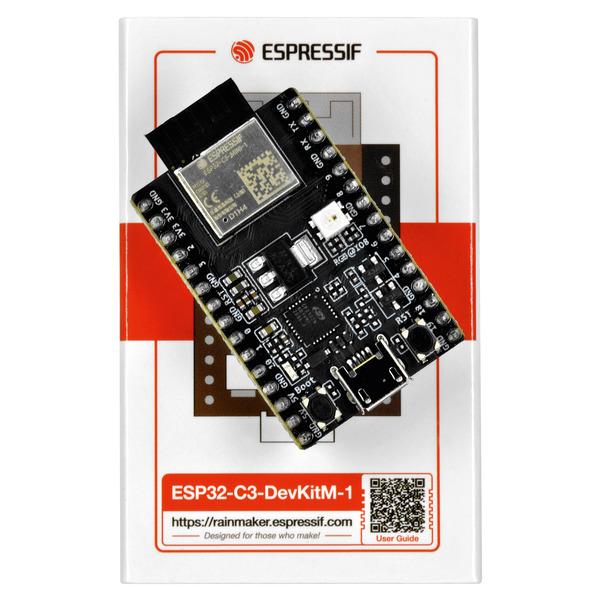 ESP32-C3 - Der Nachfolger vom ESP8266?