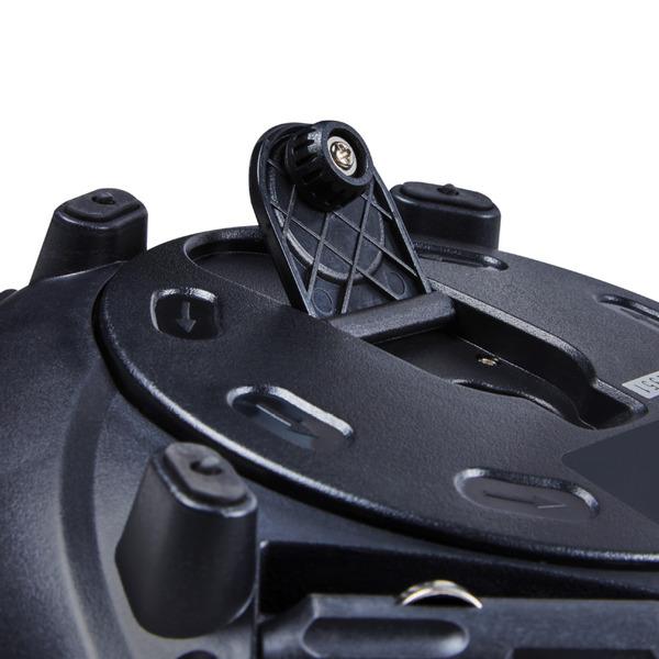 OSRAM Luftkompressor TYREinflate 450, z. B. für Kfz-/Fahrradreifen, mit LC-Display, 120 W, 10 A