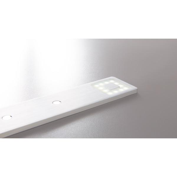 HEITRONIC 2,4-W-LED-Unterbauleuchte zur Erweiterung von CORTINA