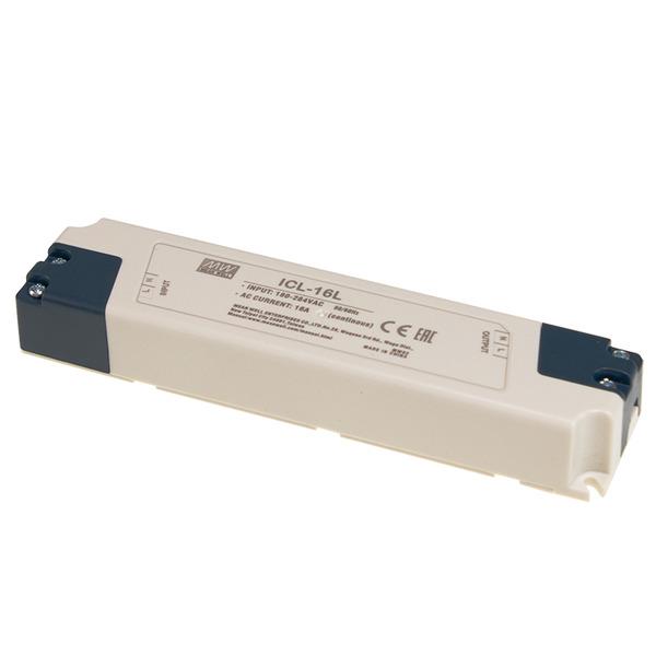 Mean Well Einschaltstrombegrenzer ICL-16L, 230 VAC