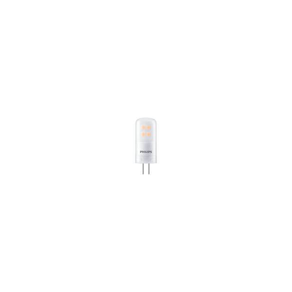 Philips 2,1-W-G4-LED-Lampe CorePro LEDcapsule, 210 lm, dimmbar, warmweiß