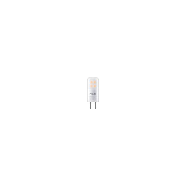 Philips 1,8-W-GY6.35-LED-Lampe CorePro LEDcapsule 205 lm, nicht dimmbar, warmweiß