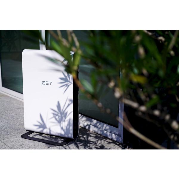 EET PLUG-IN-Speichersystem SolMate Naked für LightMate B, 960 Wh, 20 Ah, bis 600 W