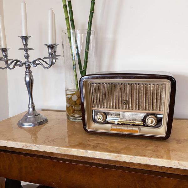 Röhrenradio-Restaurierung - Ein praktischer Ansatz Teil 1