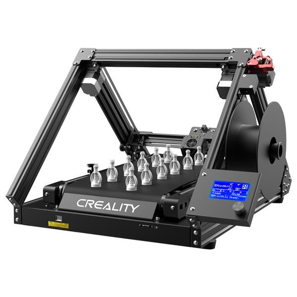 Creality3D FFF-3D-Drucker CR-30 Printmill, Bausatz, unendliche Z-Achse, Serien-/Überlänge-Druck