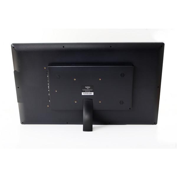 "Xoro Tablet / MegaPad 2404 V5, 61-cm-IPS-Display (24""), Full-HD, Android 10, VESA"