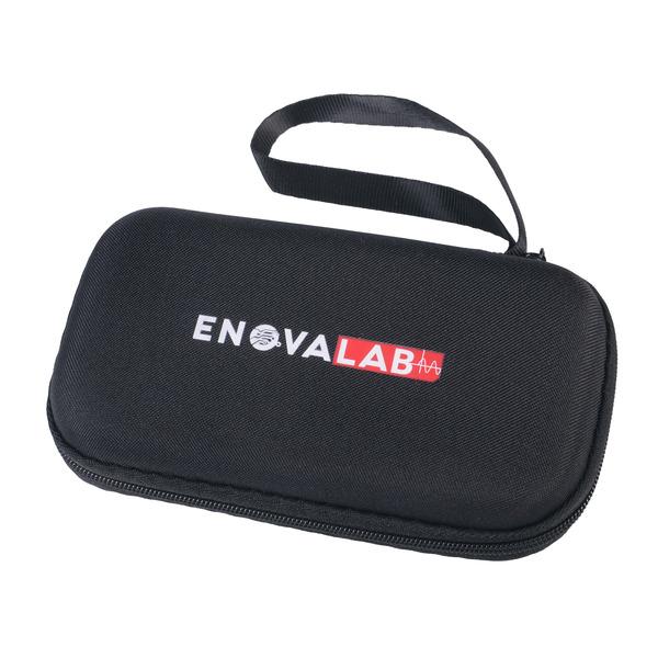 Enovalab SMART TrueRMS Digital-Multimeter im Slim Design, 6.000 Counts