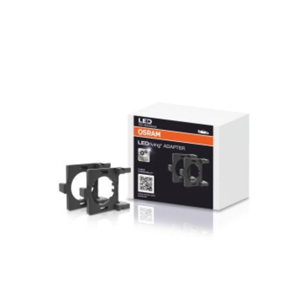 OSRAM LEDriving Adapter DA02 für H7-LED-Nachrüstlampe NIGHT BREAKER® LED
