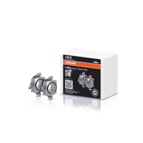 OSRAM LEDriving Adapter DA03-1 für H7-LED-Nachrüstlampe NIGHT BREAKER® LED